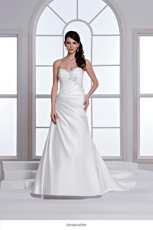 D'zage 2013 collection style D31254