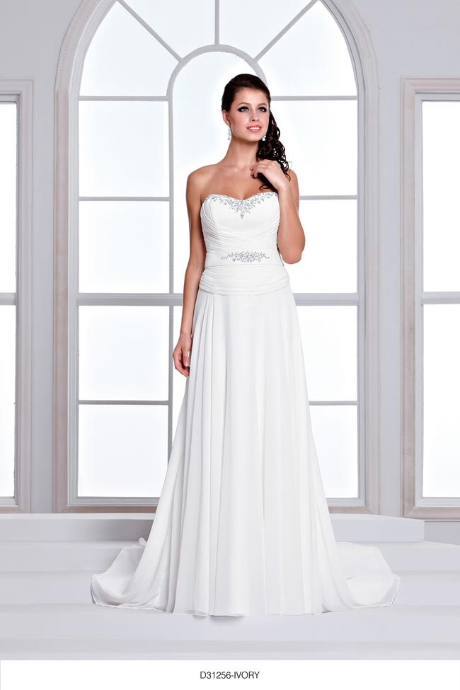 D'zage 2013 collection style D31256