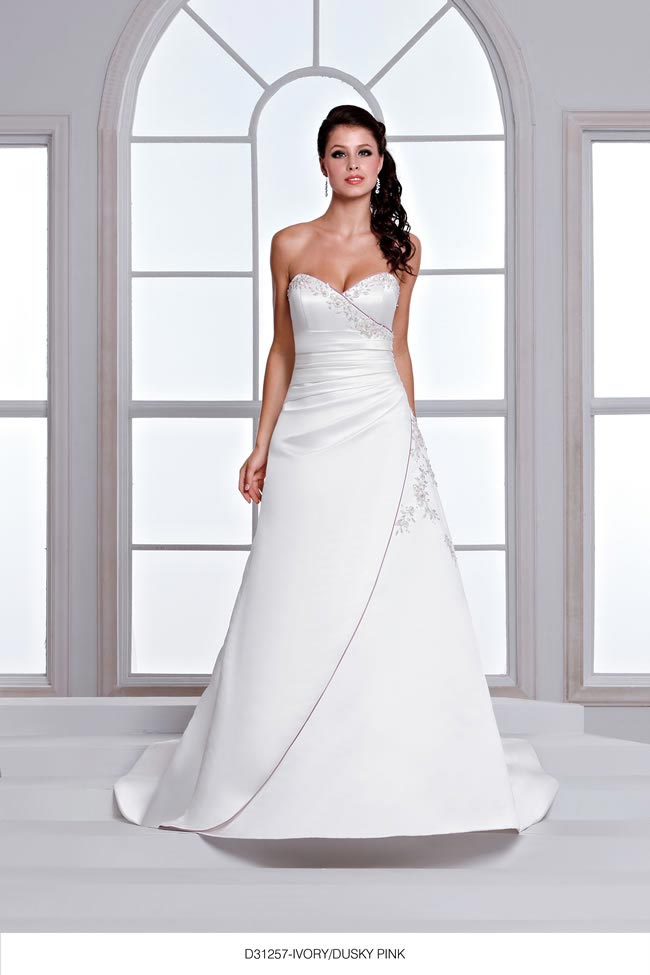 D'zage 2013 collection style D31257