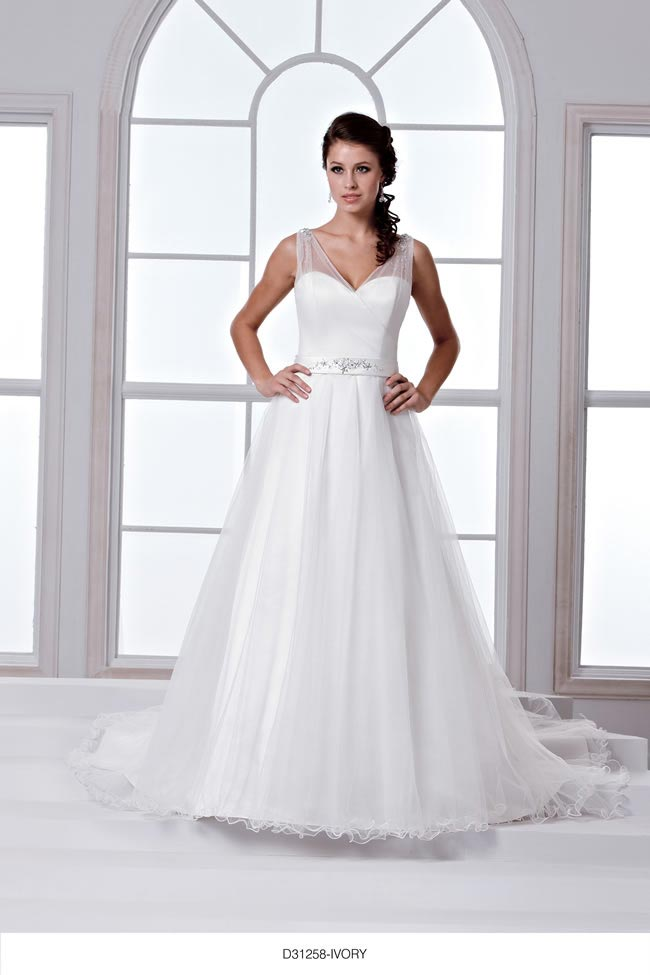 D'zage 2013 collection style D31258