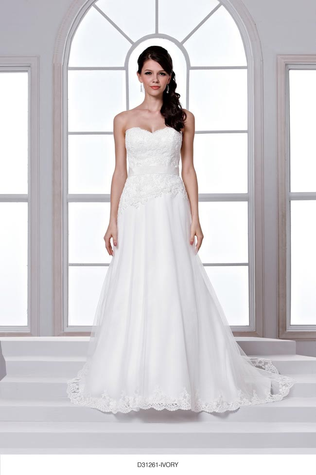 D'zage 2013 collection style D31261