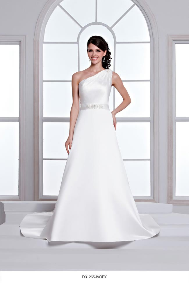 D'zage 2013 collection style D31265