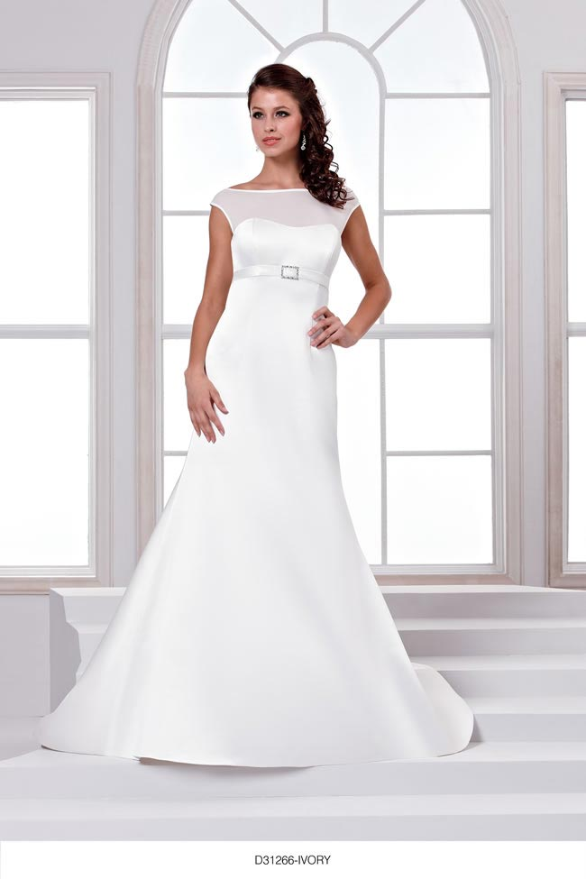 D'zage 2013 collection style D31266