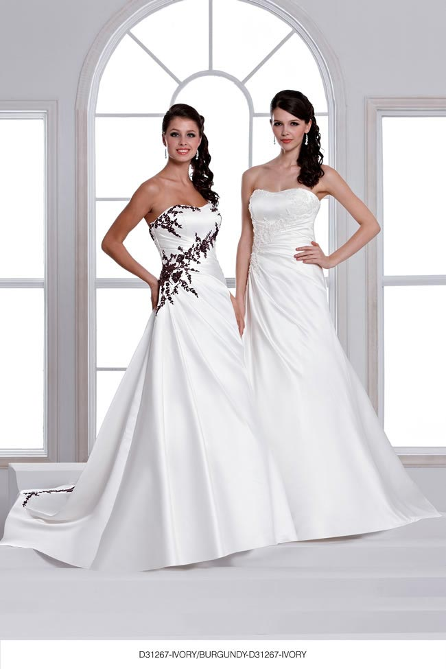 D'zage 2013 collection style D31267-D31267