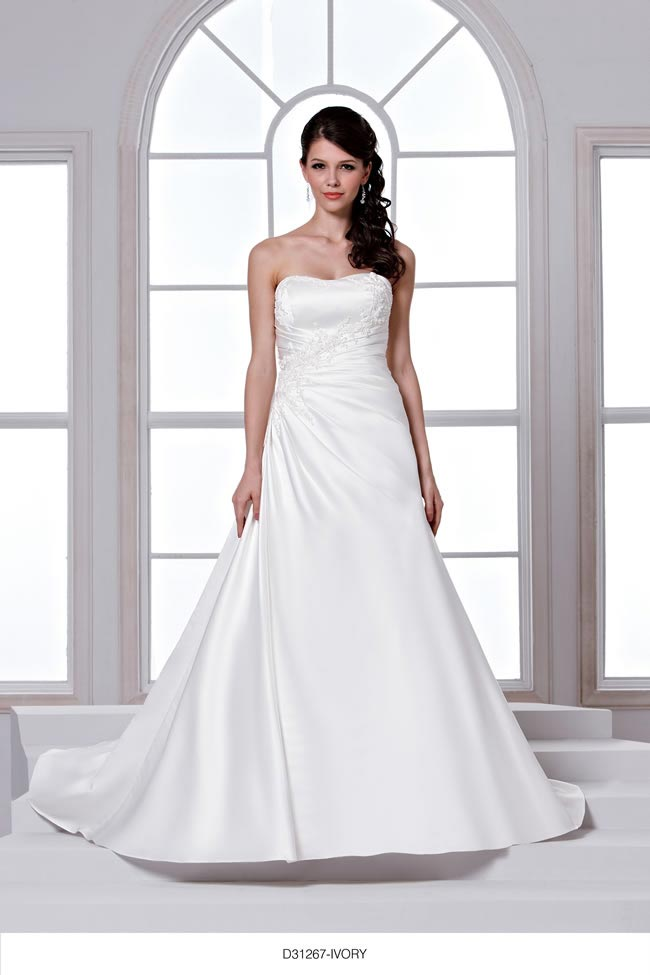 D'zage 2013 collection style D31267