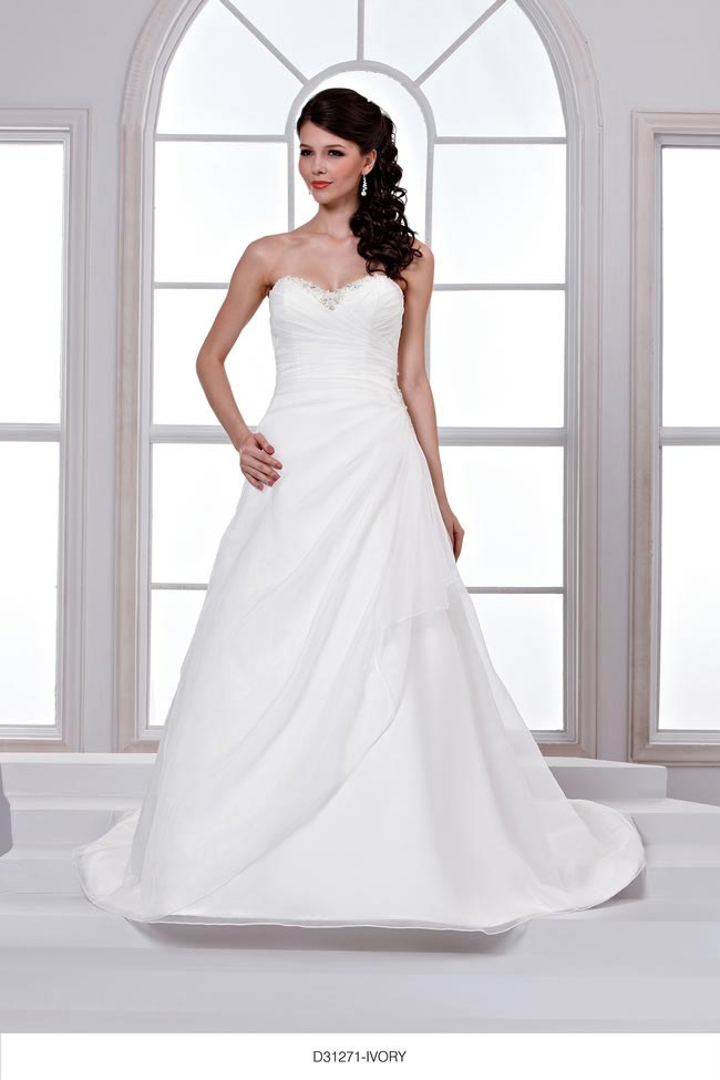 D'zage 2013 collection style D31271