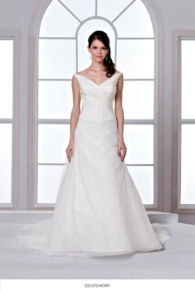 D'zage 2013 collection style D31273