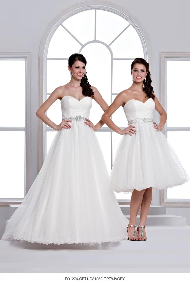 D'zage 2013 collection style D31274-D31252