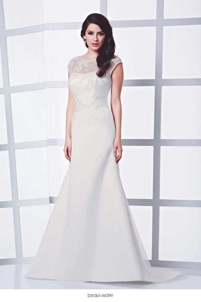 D'zage 2013 collection style D31301