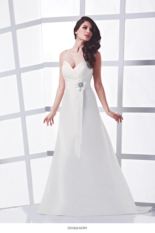D'zage 2013 collection style D31303
