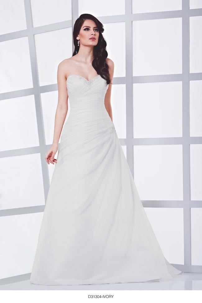 D'zage 2013 collection style D31304