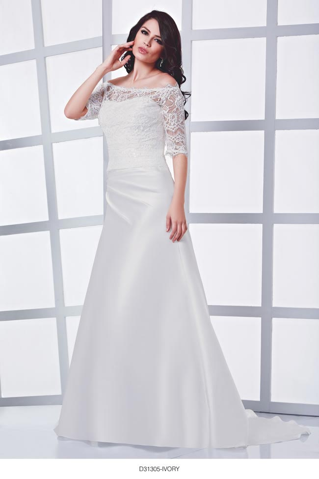 D'zage 2013 collection style D31305