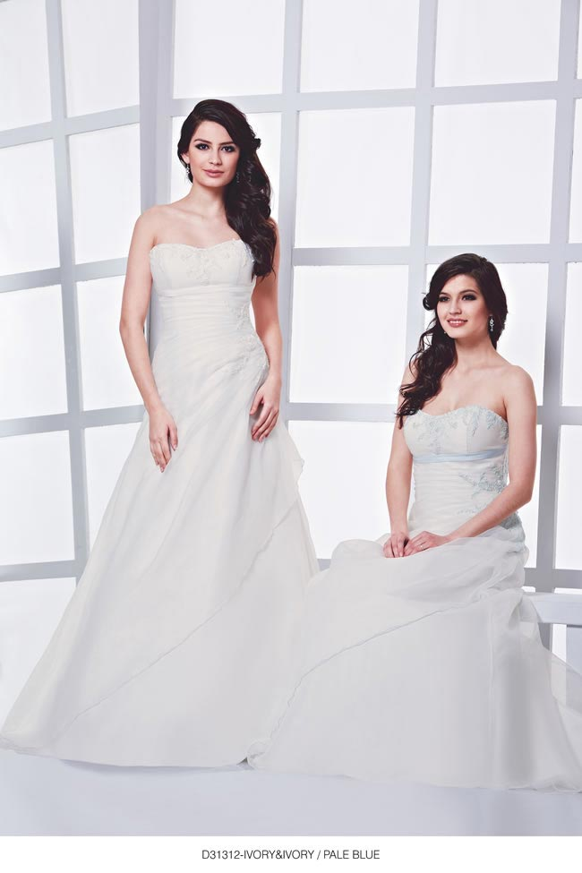 D'zage 2013 collection style D31312