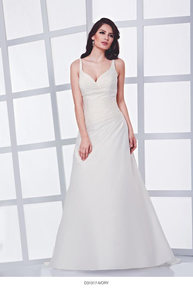 D'zage 2013 collection style D31317