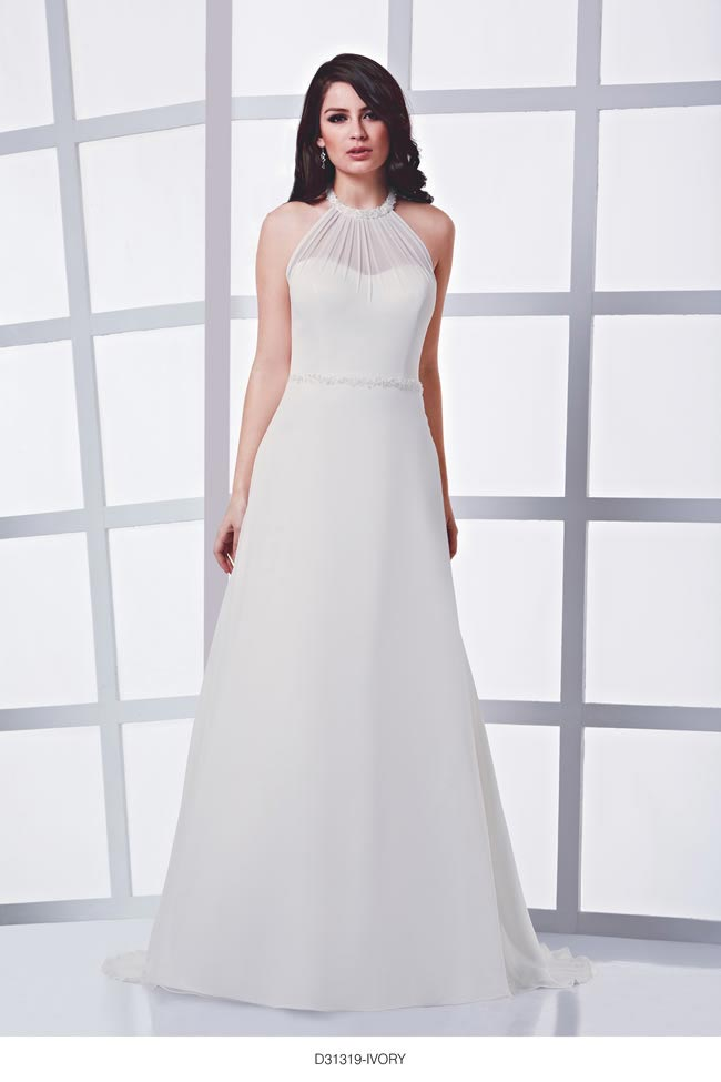 D'zage 2013 collection style D31319