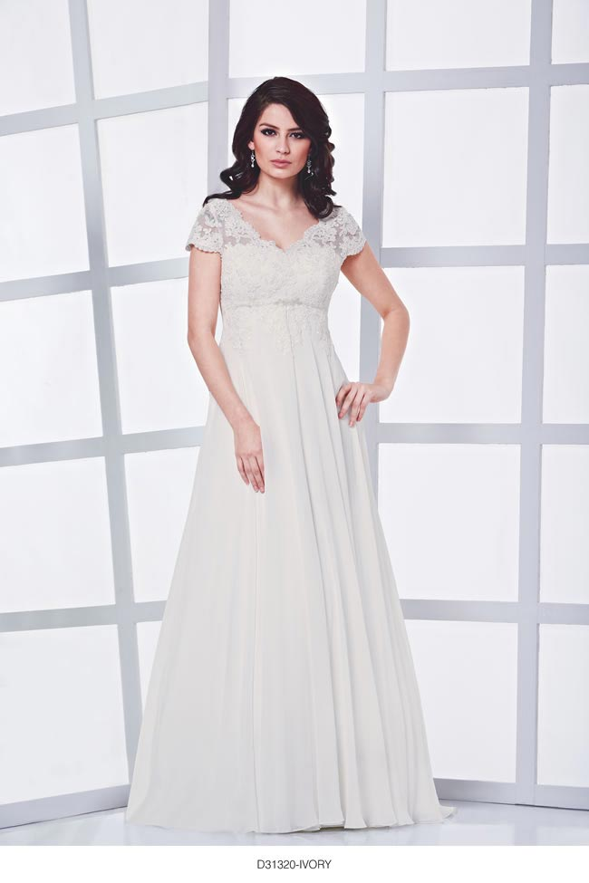 D'zage 2013 collection style D31320