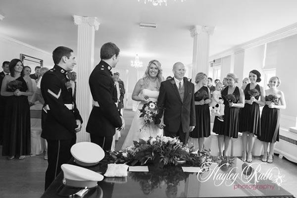 Hero's Wedding - HayleyRuth Photography-1008