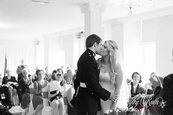 Hero's Wedding - HayleyRuth Photography-1010