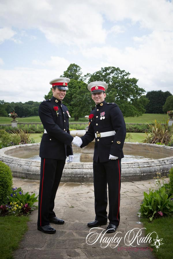 Hero's Wedding - HayleyRuth Photography-1012