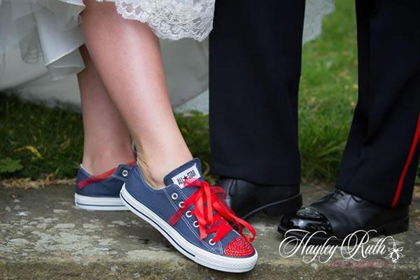Hero's Wedding - HayleyRuth Photography-1014