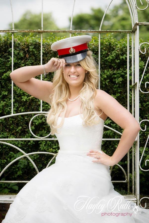 Hero's Wedding - HayleyRuth Photography-1016
