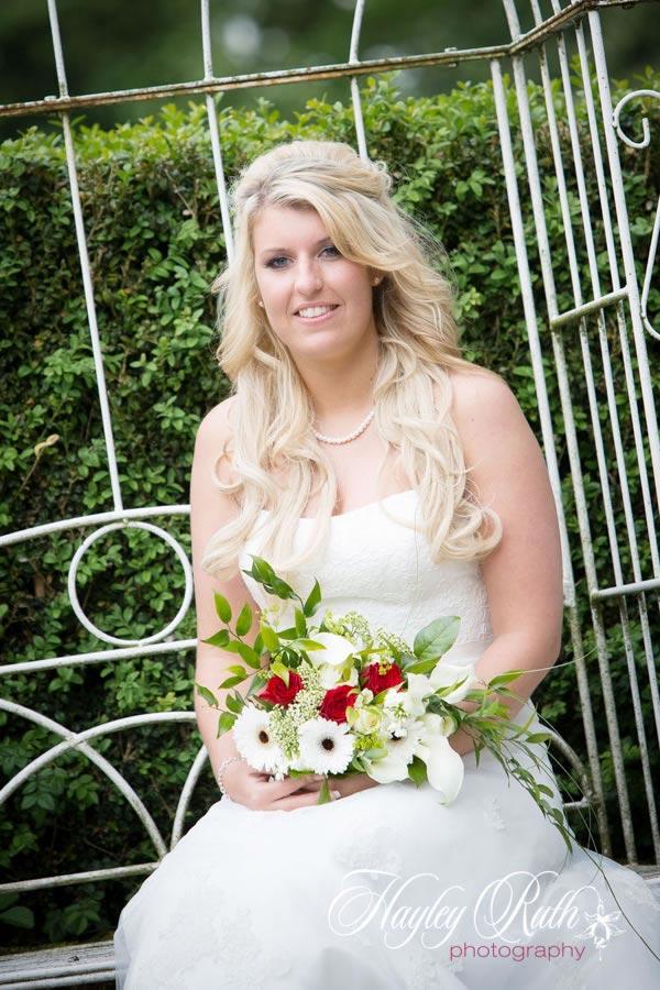 Hero's Wedding - HayleyRuth Photography-1017