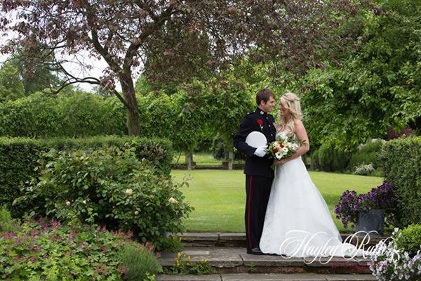 Hero's Wedding - HayleyRuth Photography-1018