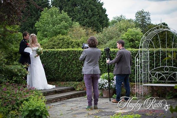 Hero's Wedding - HayleyRuth Photography-1019