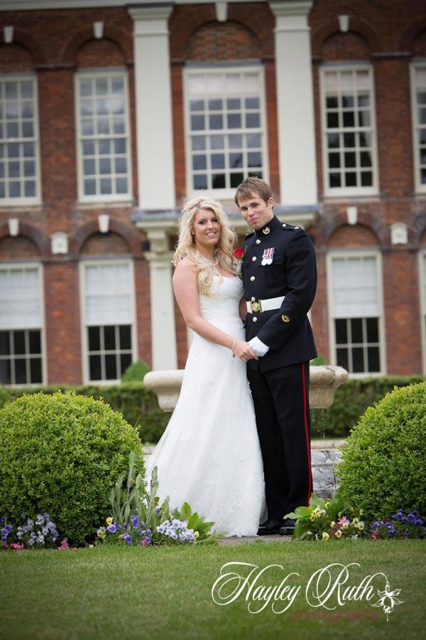 Hero's Wedding - HayleyRuth Photography-1020