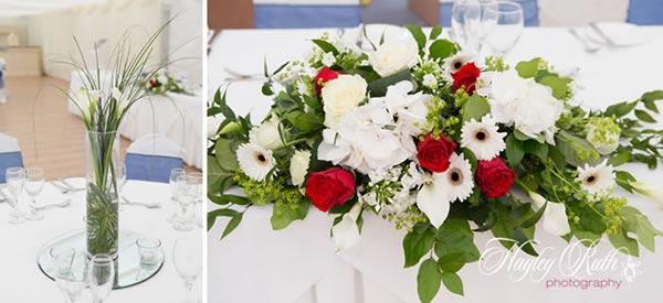 Hero's Wedding - HayleyRuth Photography-1022