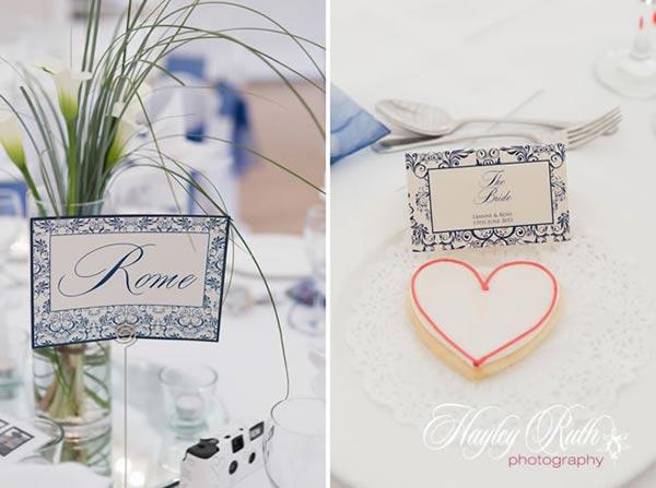 Hero's Wedding - HayleyRuth Photography-1025