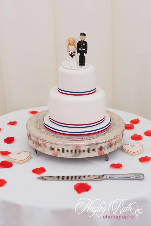Hero's Wedding - HayleyRuth Photography-1026