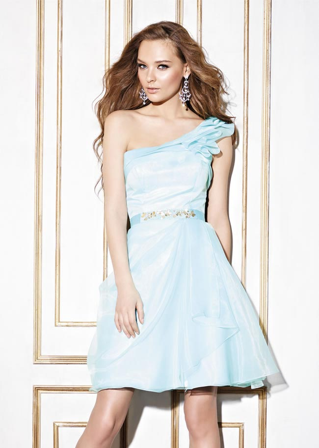 Love by Enzoani 2014 bridesmaid collection style 1303