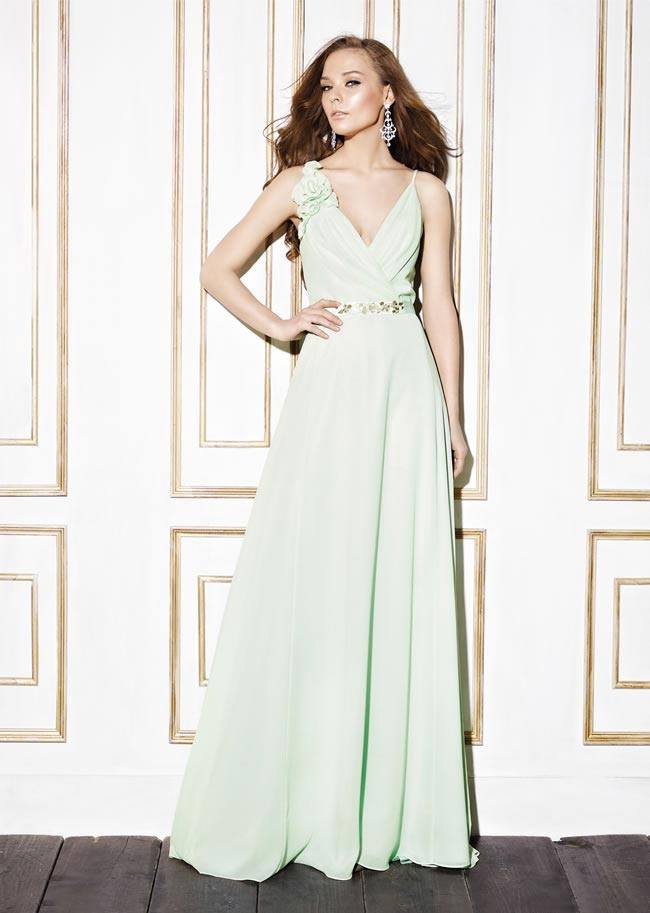 Love by Enzoani 2014 bridesmaid collection style 1308