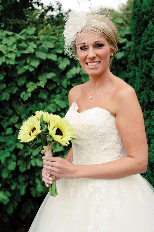 Natalie Greg real wedding 15