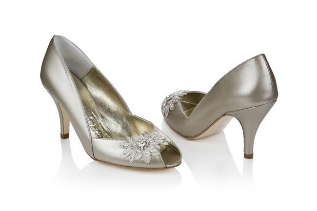 Rachel Simpson 2014 collection style Iris 211