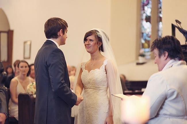 Rebecca Nick real wedding 10
