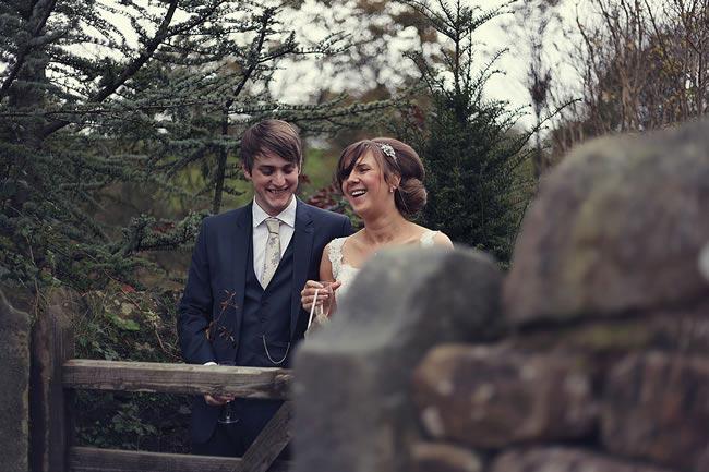Rebecca Nick real wedding 15