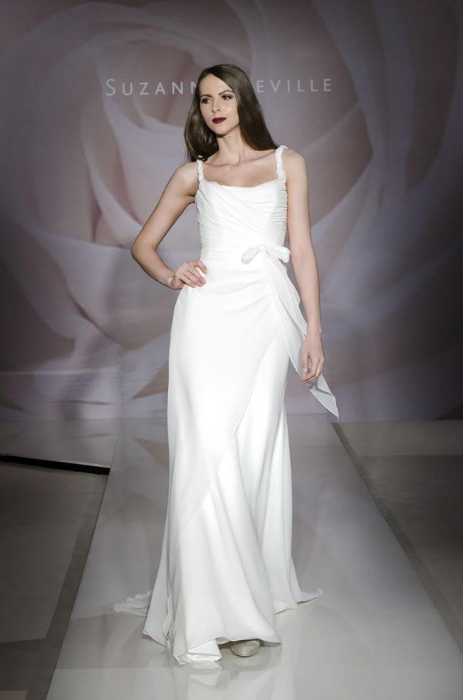 Suzanne Neville 2014 vintage rose style Athena