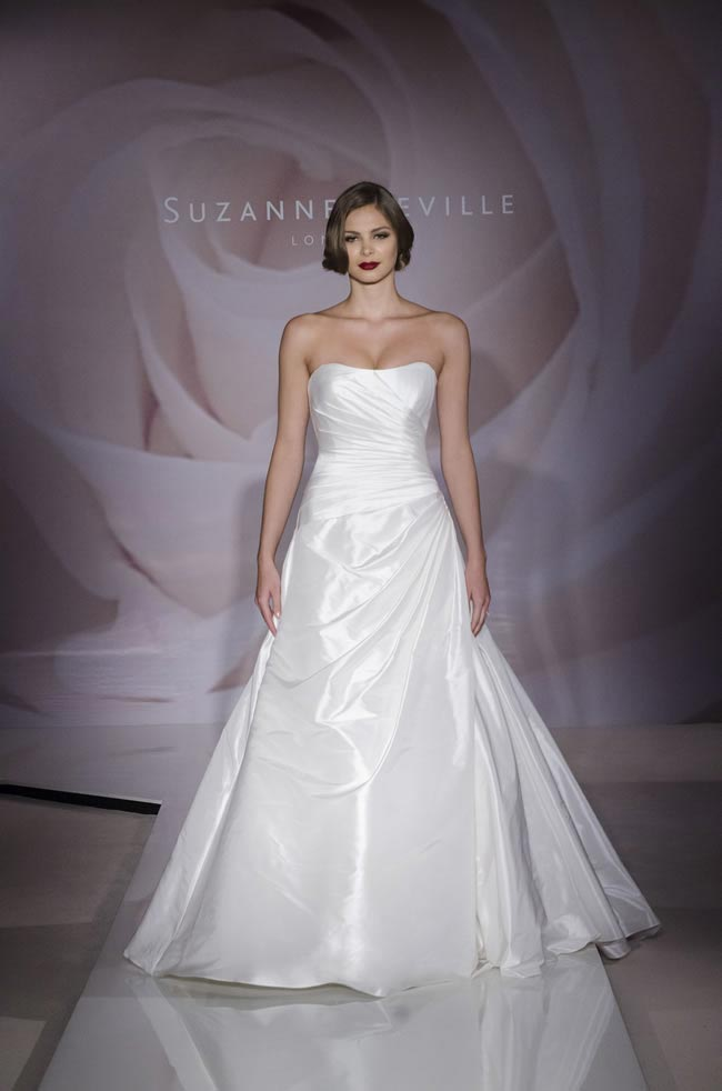 Suzanne Neville 2014 vintage rose style Cristalline