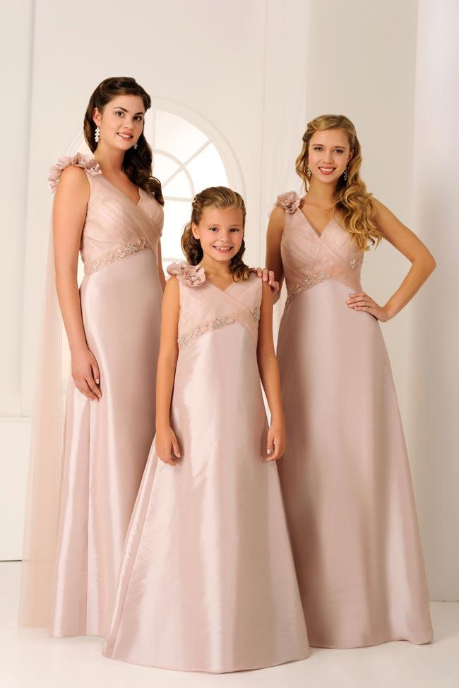 Veromia bridesmaids style VRB71256 VRF