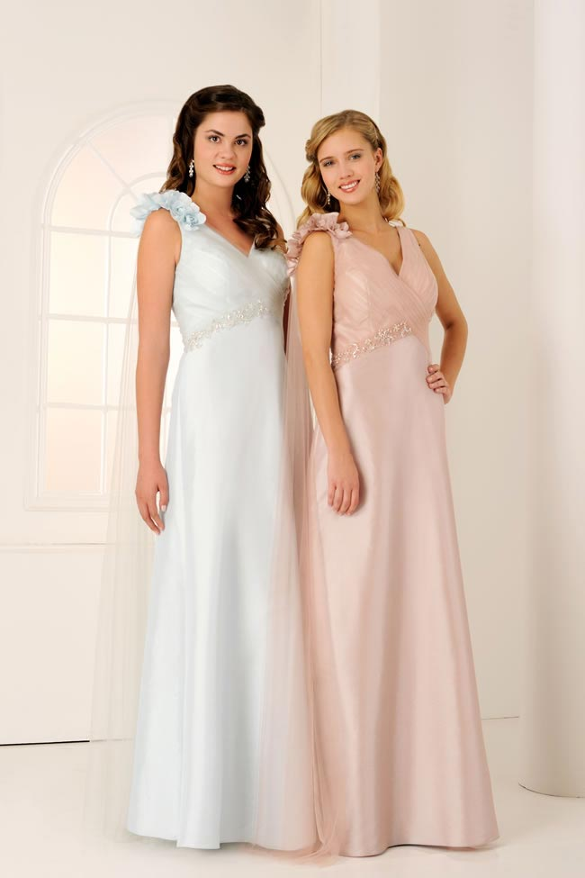 Veromia bridesmaids style VRB71256