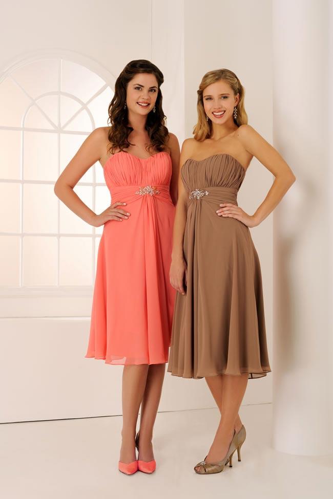 Veromia bridesmaids style VRB71260