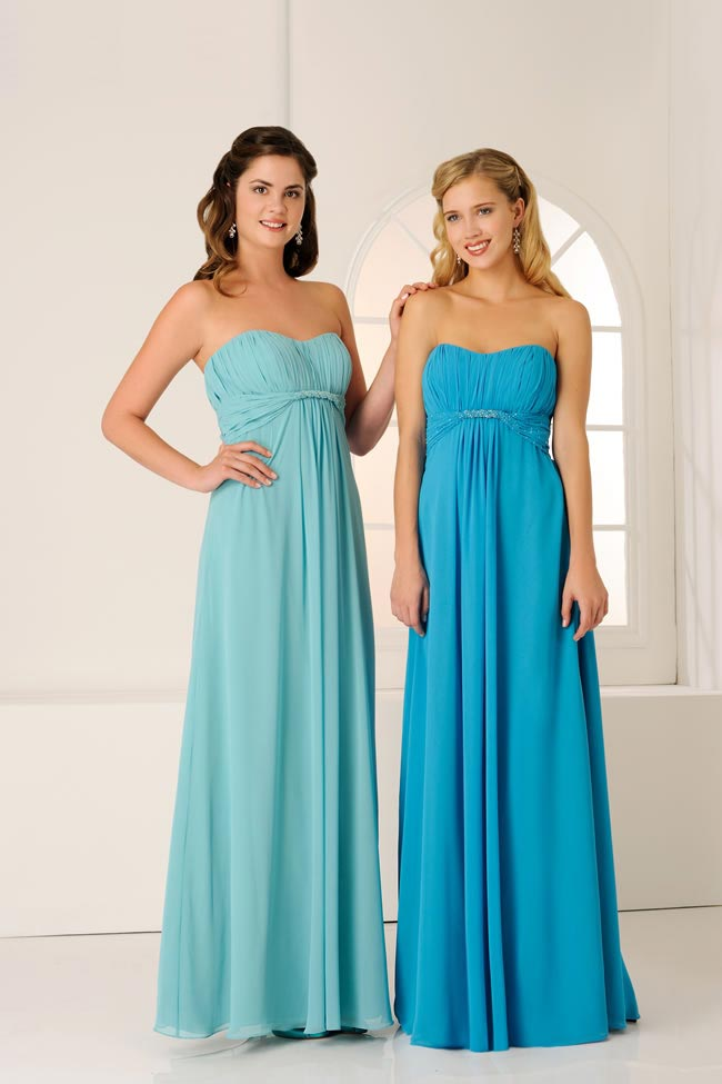 Veromia bridesmaids style VRB71264