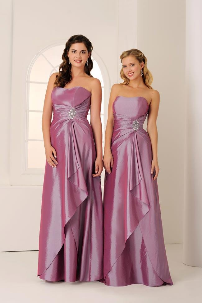 Veromia bridesmaids style VRB71265