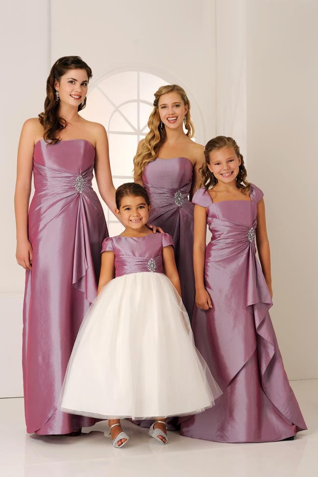 Veromia bridesmaids style VRB71265VRF81260