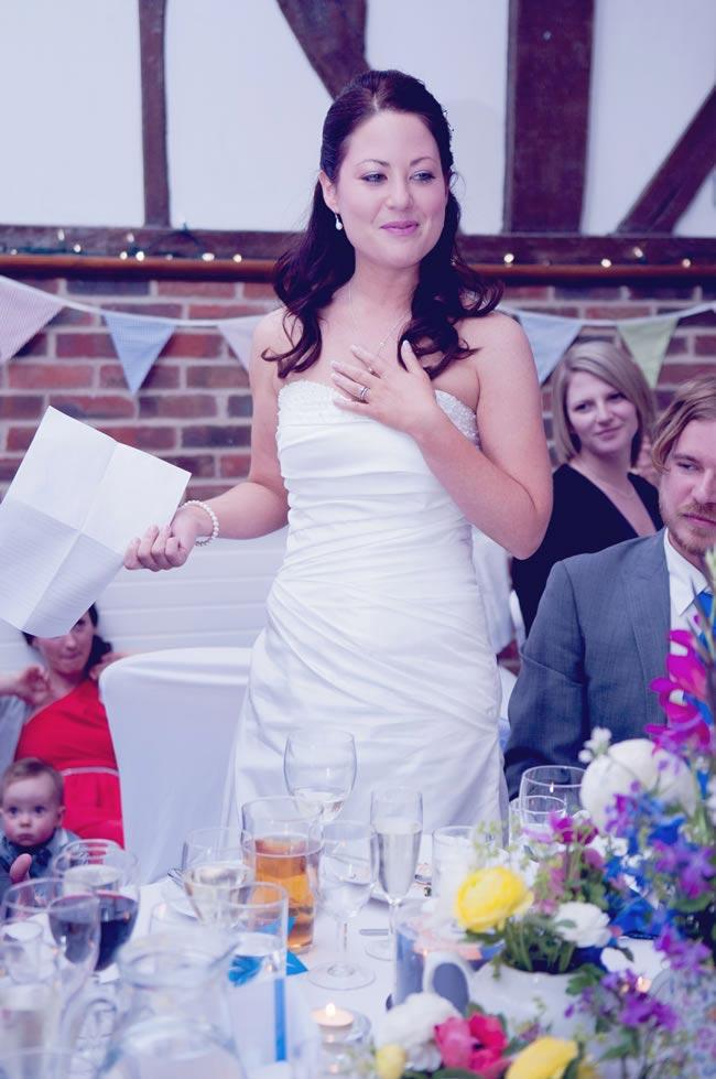 brides speech hollydeacondesign.com