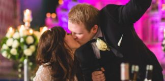 funny wedding stories for speeches
