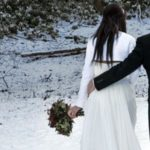 winter wedding ideas featured