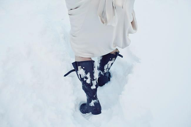 winter wedding shoes Emma Case